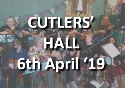 cutlers 2019
